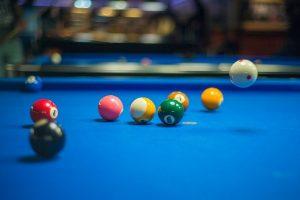 Voormalig snookerkampioen verbannen door gokken